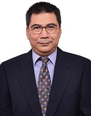 Komisaris Shinhan