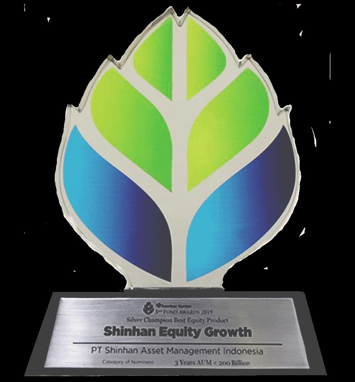 Penghargaan Shinhan